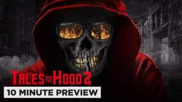 Tales from the Hood 2 - 2018 ‧ 1h 51m