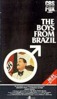 The Boys from Brazil - 1978 ‧ Adaptation/Drama ‧ 2h 7m