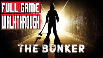 The Bunker - Video game