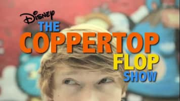 The Coppertop Flop Show - Television series