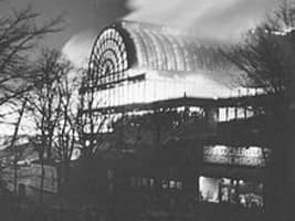 The Crystal Palace - Building