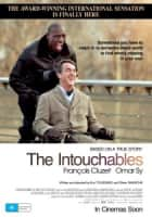 The Intouchables - 2011 ‧ Drama/Comedy-drama ‧ 1h 53m