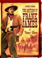 The Return of Frank James - 1940 ‧ Drama/Action ‧ 1h 32m