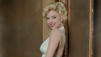 The Secret Life of Marilyn Monroe - American drama miniseries