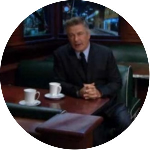 Up Late with Alec Baldwin - 2013 ‧ Chat show ‧ 1 season