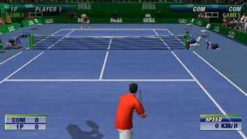 Virtua Tennis: World Tour - Video game