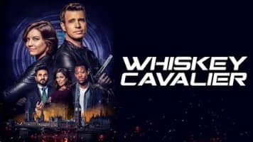Whiskey Cavalier - American comedy series