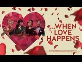. . . When Love Happens - 2014 ‧ Romance/Rom-com ‧ 1h 49m