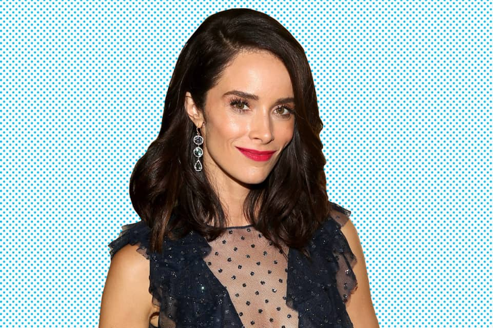 Abigail Spencer - American actress