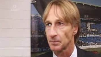 Adrie Koster - Dutch football manager