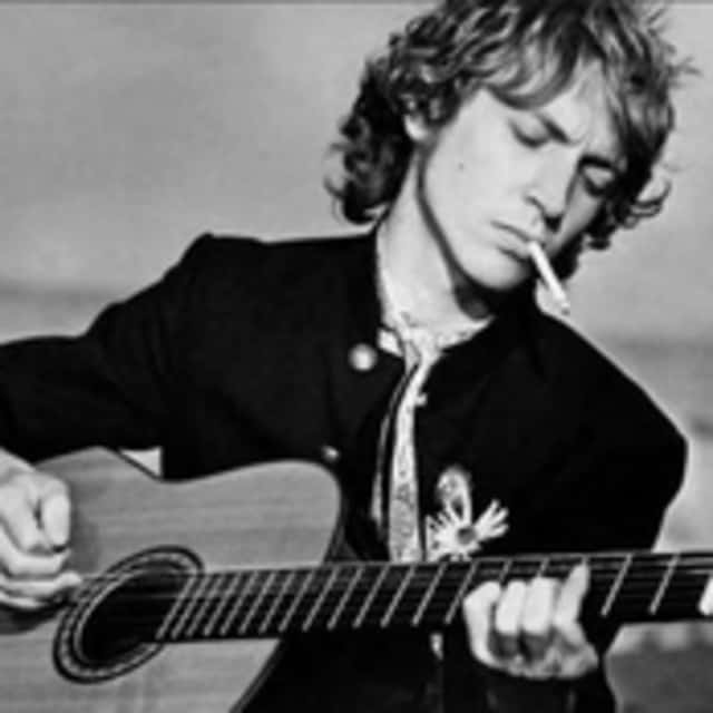 Andy Summers - Guitarist