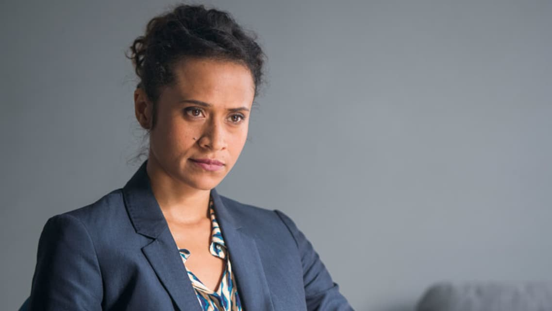 Angel Coulby - Actress