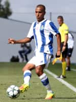 Ayoub Abou - Soccer player