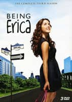Being Erica - Canadian comedy series