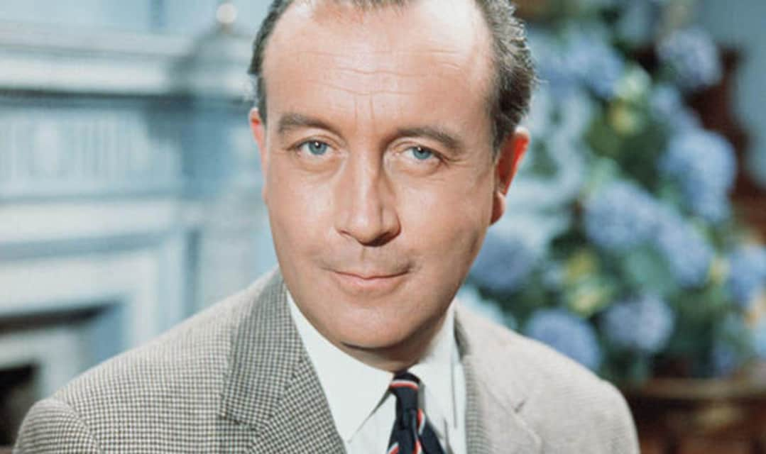 Dennis Price - English actor