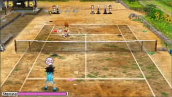 Everybody's Tennis - Video game
