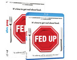 Fed Up - 2014 ‧ Documentary ‧ 1h 32m