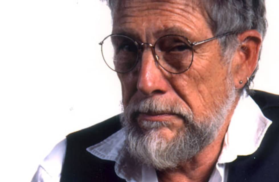 Gary Snyder - American man of letters