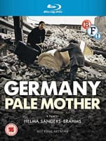 Germany, Pale Mother - 1980 ‧ Drama/History ‧ 2h 10m