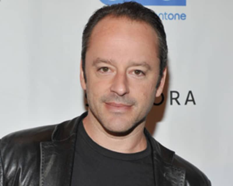 Gil Bellows - Canadian film actor