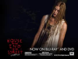 House at the End of the Street - 2012 ‧ Mystery/Horror ‧ 1h 41m