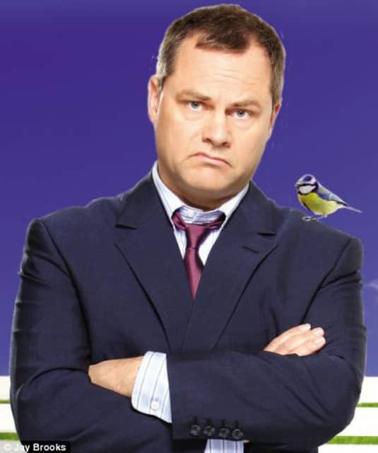 Jack Dee - Stand-up comedian