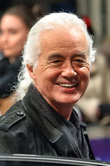 Jimmy Page - Musician