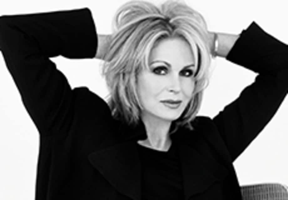 Joanna Lumley - Actress