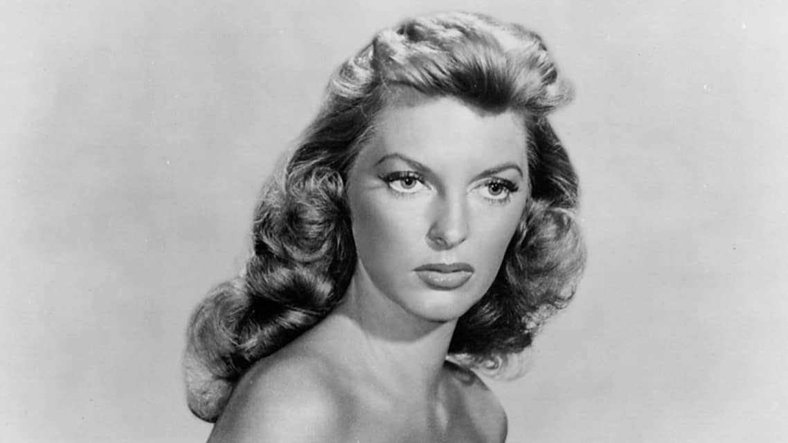 Julie London - American singer