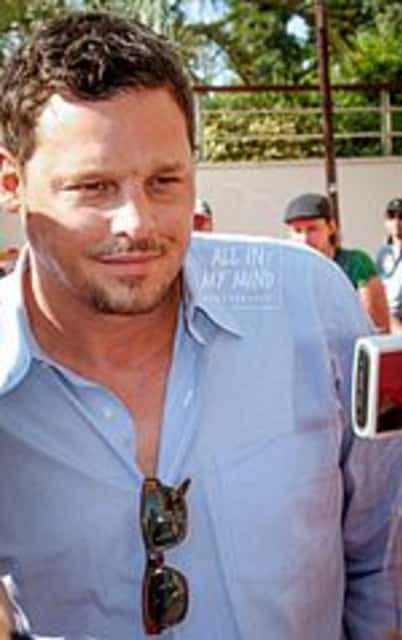 Justin Chambers - Actor