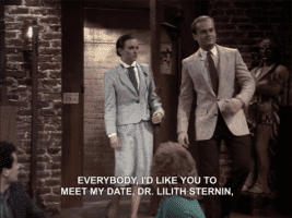 Lilith Sternin - Fictional character