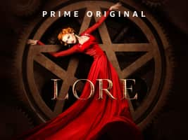 Lore - American television series