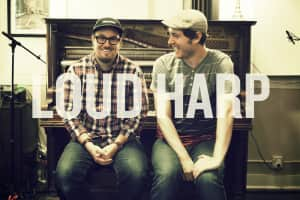 Loud Harp - Musical duo