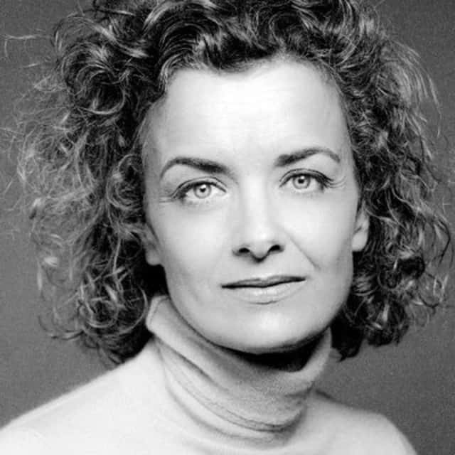Lucy Russell - Actress