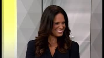 Matter of Fact with Soledad O'Brien - American television program