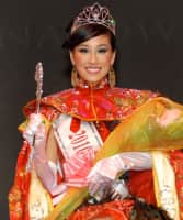 Miss Chinatown USA -