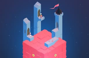 Monument Valley 2 - Video game