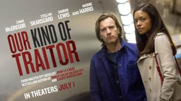 Our Kind of Traitor -