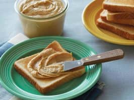 Peanut butter - Spread
