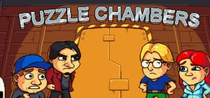 Puzzle Chambers - Video game