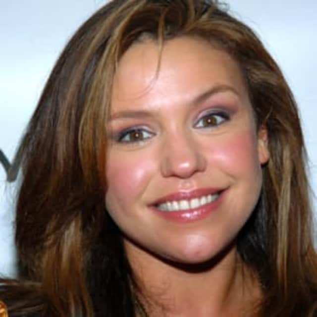 Rachael Ray - American television personality