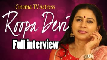 Roopa Devi - Indian actress