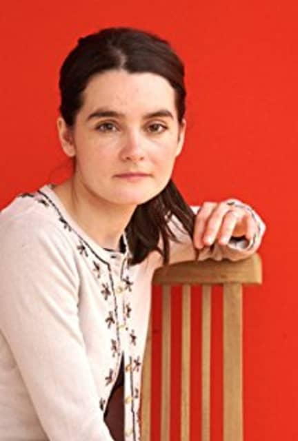 Shirley Henderson - Actress