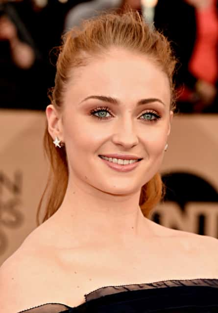 Sophie Turner - Actress