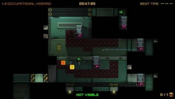 Stealth Inc 2: A Game of Clones - Video game