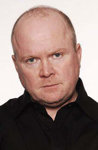 Steve McFadden - Actor