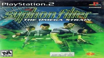 Syphon Filter: The Omega Strain - Video game