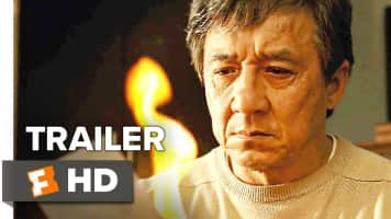 The Foreigner - 2017 ‧ Drama/Mystery ‧ 1h 56m