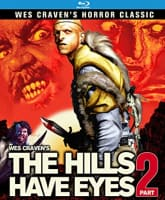 The Hills Have Eyes Part II - 1984 ‧ Thriller/Cult ‧ 1h 30m
