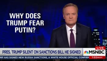 The Last Word with Lawrence O'Donnell - TV program
